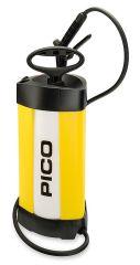 MESTO Pico Drucksprühgerät, 5 L, gelb