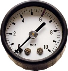 MESTO Manometer 6 bar 6701 für Drucksprüher Ferrum und Resistent