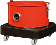 Behälter kom für Sauger DBQ 250-2 B (72 018 63)