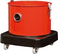 Behälter kom für Sauger DBQ 360 B-2 (72 018 64)