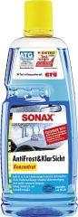 SONAX AntiFrost und Klar-Sicht Konzentrat 1 Liter