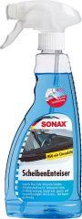 SONAX 331241 Scheibenenteiser, 500ml