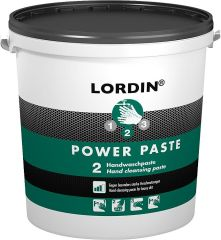 LORDIN Handwaschpaste Power Paste 10 l Eimer