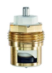 50 343-001 Heimeier Thermostat coiffe ta m28x1,5 RVO-a