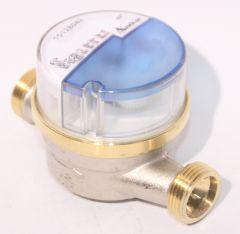 Modularis Wasserzähler kalt Qn 1,5 m /h 110mm - 10403033