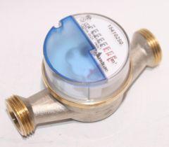 Modularis Wasserzähler kalt Qn 2,5 m /h 130mm 1 DN 20mm