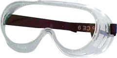 Evenes Kunststoffvollsichtbrille