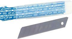 Abbrechklingen 9 mm im Kunststoffspender 10 Stück