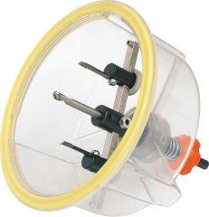 Tectool Kreisschneider BHC 125 40-125 mm
