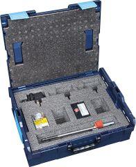 WS L-Boxx 136 für Feuerungs- automaten und Ölpumpen leer
