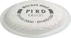 Partikelfilter P1 R D für Maskenkörper Serie 8000