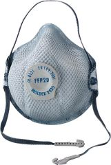 Moldex Atemschutzmaske Serie Smart FFP2 S 10 Stück