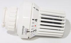 Oventrop Thermostat Uni XD 0 1-5 weiß - 1011375