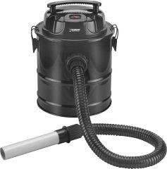 Eurom Aschesauger 800 Watt Behälter 15 Liter