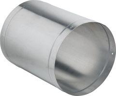 Kroll Übergangsstück zu M50 Ü-Stück von Gerät auf 1 Warmluft
