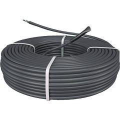 Fussbodenheizung-Kabel für Beton und Estrich,MHC17 XLPE 260