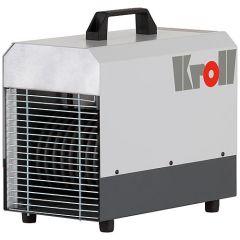 Koll Elektroheizer E12 Herst-Nr.000147