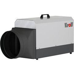Kroll Elektroheizer Typ E18SH