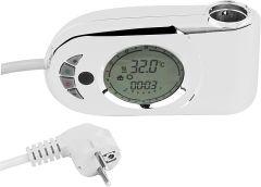 Raumtemperaturregler INFRA, für Badheizkörper max. 2000W, F