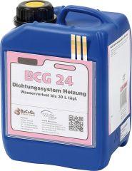 BACOGA BCG Selbstdichtmittel BCG 24Kanister = 5 Liter