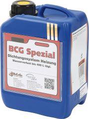 BACOGA BCG Selbstdichtmittel Spezial BCG Spezial Kanister = 5 Liter