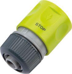 Rehau Wasserstop 13mm (1/2) und 15mm (5/8)-Schläuche