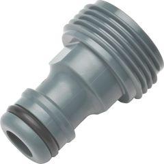 Rehau Gerätestück G26,5mm (3/4) AG
