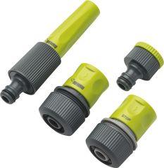 Rehau Spritzenset 5-teilig DN 15 (1/2)-13 mm