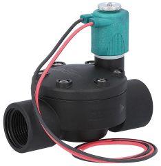 Claber Magnetventil IG DN25(1) Spannung 9V, Betriebsdruck 0