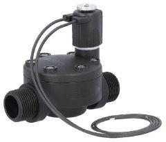 Claber Magnetventil AG DN25(1) Spannung 24V, Betriebsdruck