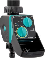 Claber Bewässerungscomputer Aquauno Mist, DN20 (3/4)