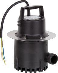 Zehnder Pumpen Pumpe für SWH 100