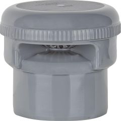 CARBONIT RohrbelüfterNW 110 Farbe:Grau