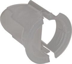 Durchflussbegrenzer für WC Serie NuvolaFusion Spülrandlos