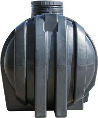 Intewa Erdspeicher Basic CU - 5000 Liter LxBxH: 2380x1860x2150mm