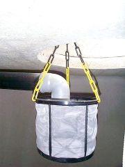 Intewa Filterkorb (dxH) 410 x 330 mm - 210010
