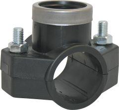 GEBO Klemmverbinder Sattelstück Typ-PS2I 32 x 3/4