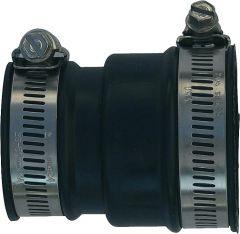 Upmann Fixup-Adapter für Aussendurchm. 136-121/80-95 mm