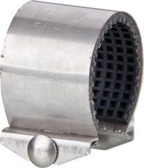 GEBO Gebo Unifix-Mini Baulänge 60 mm, EPDM Dichtung, Spannbereich 21-25 mm