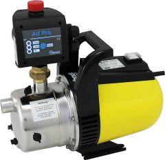 ZEHNDER PUMPEN Hauswasserautomat Zehnder HAE 3800 mit Druckschalter Control AdPro
