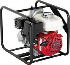 Koshin Benzin-Wasserpumpe SEH 80X 5,5 PS