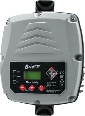 Pumpensteuerung Brio Top 2.0 DN 32 (1 1/4) 15000l/h