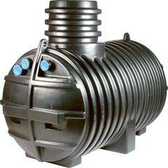 Intewa Kunststoff-Erdtank ET-3300-B BASIS 3.300 l