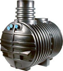 Intewa Kunststoff-Erdtank ET-5000-B BASIS 5.000 l
