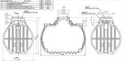 Intewa Kunststoff-Erdtank ET-7000-B BASIS 7.000 l