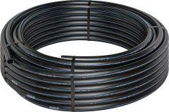 Watts Industries PE-Rohr hart PN 12,5 DN 25x2,3 mm 25 mtr/Rolle