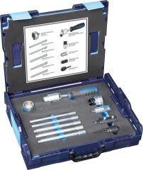 WS L-Boxx 102 Spezialwerkzeug WS Set 1 Fertigmontage