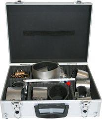 Set 1 Rohrreparatur-Set Schutzbandage 25x1800mm Schutz