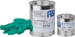 PSI Epoxidharz A+B 1,1Kg