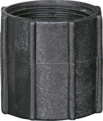 Zehnder Gewindemuffe Zehnder DN32 zu Microboy